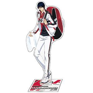 新テニスの王子様 アクリルスタンド (16)徳川カズヤ