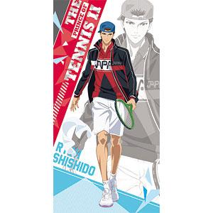 新テニスの王子様 ビジュアルバスタオル (5)宍戸亮