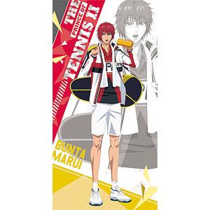新テニスの王子様 ビジュアルバスタオル (9)丸井ブン太