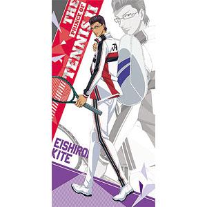 新テニスの王子様 ビジュアルバスタオル (13)木手永四郎