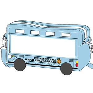 黒子のバスケ 指の上シリーズ バスポシェット バス A
