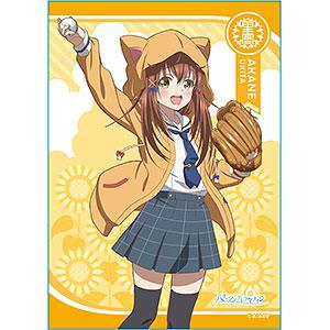 TVアニメ「八月のシンデレラナイン」 A4マルチクロス (5) 宇喜多茜
