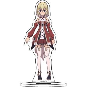 キャラアクリルフィギュア「グリムノーツ The Animation」02/レイナ