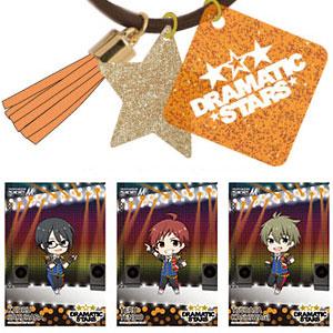 アイドルマスター SideM ゴムブレスレット えふぉるめブロマイドセット DRAMATIC STARS