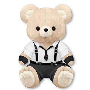 es ninoシリーズ My Dear Bear 文豪ストレイドッグス 中島敦