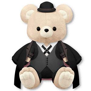 es ninoシリーズ My Dear Bear 文豪ストレイドッグス 中原中也