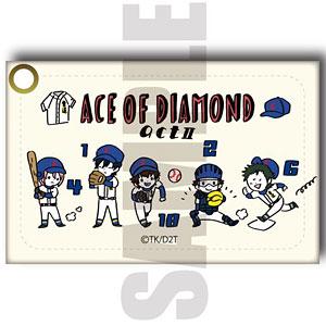 ダイヤのA actII パスケース PlayP-G