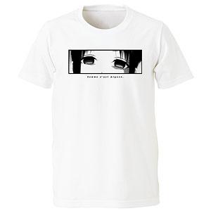 かぐや様は告らせたい~天才たちの恋愛頭脳戦~ お可愛いこと… Tシャツ/レディース L