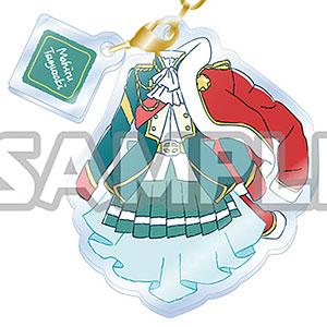 少女☆歌劇 レヴュースタァライト 衣裳アクリルキーホルダー 露崎まひる