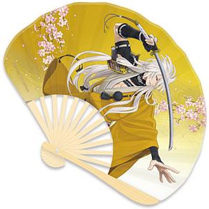 刀剣乱舞-ONLINE- 扇子11:小狐丸