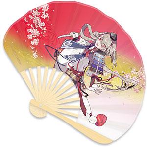 刀剣乱舞-ONLINE- 扇子12:今剣