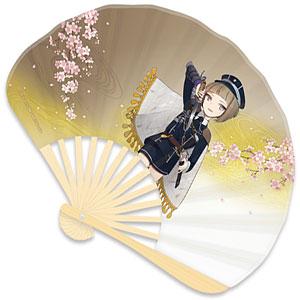刀剣乱舞-ONLINE- 扇子19:前田藤四郎