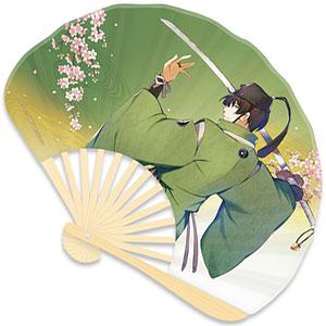 刀剣乱舞-ONLINE- 扇子41:石切丸