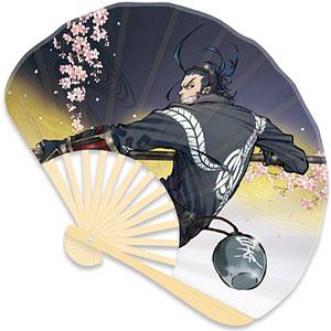 刀剣乱舞-ONLINE- 扇子47:日本号