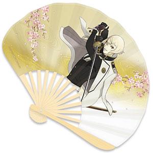 刀剣乱舞-ONLINE- 扇子50:髭切