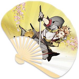 刀剣乱舞-ONLINE- 扇子56:ソハヤノツルキ