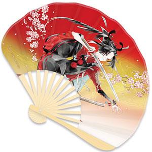 刀剣乱舞-ONLINE- 扇子60:小烏丸
