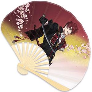刀剣乱舞-ONLINE- 扇子61:大包平