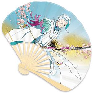 刀剣乱舞-ONLINE- 扇子63:巴形薙刀