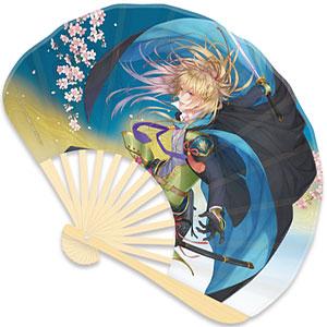 刀剣乱舞-ONLINE- 扇子65:小竜景光