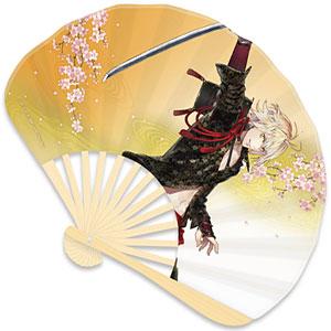 刀剣乱舞-ONLINE- 扇子72:南泉一文字