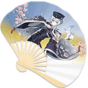 刀剣乱舞-ONLINE- 扇子77:白山吉光