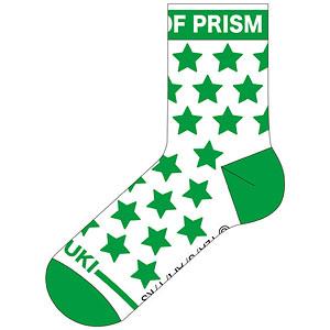 「KING OF PRISM-Shiny Seven Stars-」シースルーソックスコレクション 仁科カヅキ