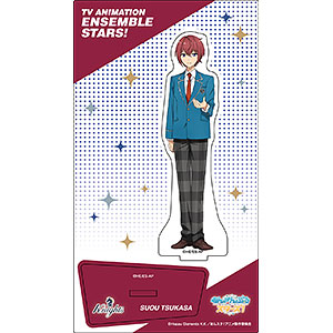 TVアニメ『あんさんぶるスターズ!』 アクリルスタンド Knights 朱桜司