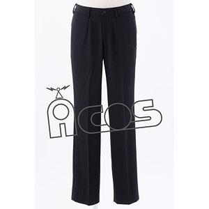 ノンキャラオリジナル ズボン(黒) ver.3 Sサイズ
