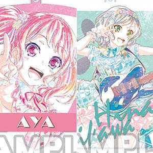バンドリ! ガールズバンドパーティ! Ani-Art アクリルキーホルダー vol.2 Pastel*Palettes 10個入りBOX