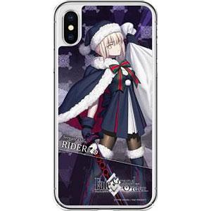 『Fate/Grand Order』 iPhoneXS Maxケース アルトリア・ペンドラゴン[サンタオルタ]