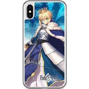 『Fate/Grand Order』 iPhoneXS Maxケース アルトリア・ペンドラゴン