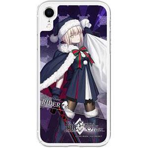 『Fate/Grand Order』 iPhoneXRケース アルトリア・ペンドラゴン[サンタオルタ]