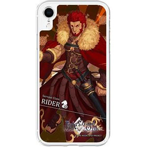 『Fate/Grand Order』 iPhoneXRケース イスカンダル