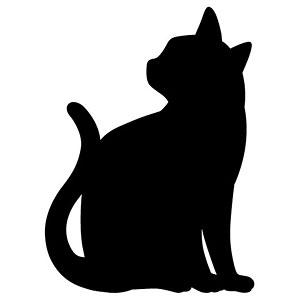 CAT WALL LIGHT 03 ちら見