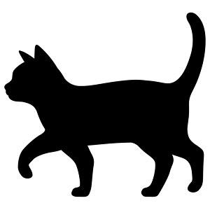 CAT WALL LIGHT2 05 おさんぽ