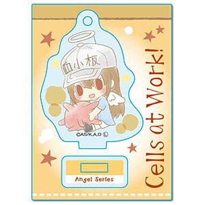 ぎゅぎゅっとミニスタンド はたらく細胞 Angelシリーズ -Design produced by Sanrio- 血小板