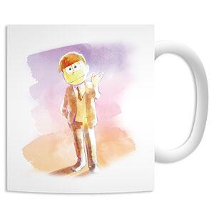 えいがのおそ松さん おそ松 Ani-Art マグカップ