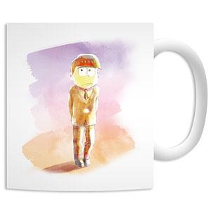 えいがのおそ松さん カラ松 Ani-Art マグカップ