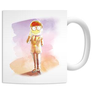 えいがのおそ松さん チョロ松 Ani-Art マグカップ