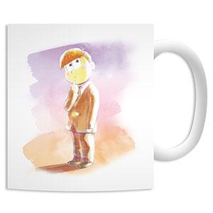 えいがのおそ松さん トド松 Ani-Art マグカップ