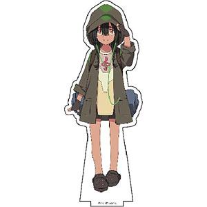 SSSS.GRIDMAN 6inch アクリルフィギュア 怪獣少女アノシラス(二代目)