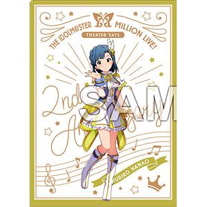 アイドルマスター ミリオンライブ! A4クリアファイル 七尾百合子 ルミエール・パピヨン ver.