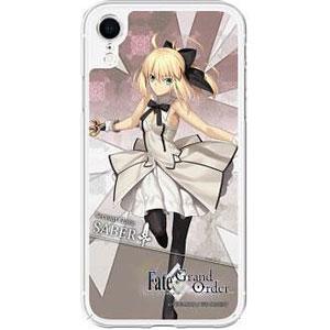 『Fate/Grand Order』 iPhoneXRケース アルトリア・ペンドラゴン[リリィ]