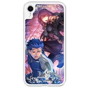 『Fate/Grand Order』 iPhoneXRケース 紅蓮なり影の国