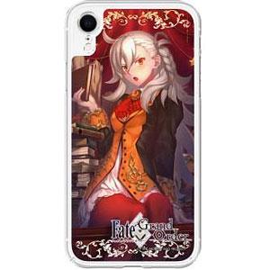 『Fate/Grand Order』 iPhoneXRケース パーソナル・レッスン