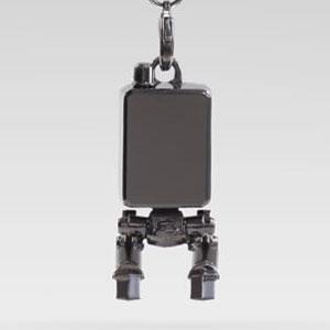 NieR:Automata メタルキーホルダー ポッド153