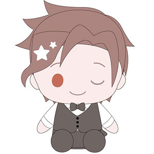THE IDOLM@STER SideM Design produced by Sanrio むにゅぐるみ S 神谷幸広