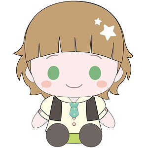 THE IDOLM@STER SideM Design produced by Sanrio むにゅぐるみ S 姫野かのん