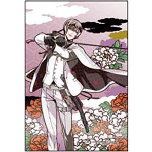 プリズムアートプチ ジグソーパズル 刀剣乱舞-ONLINE- 亀甲貞宗(牡丹) 70ピース(97-211)